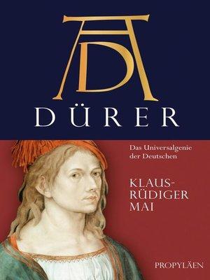 cover image of Dürer