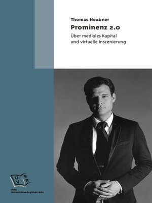 cover image of Prominenz 2.0