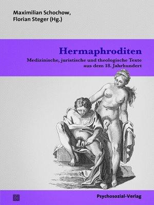 cover image of Hermaphroditen