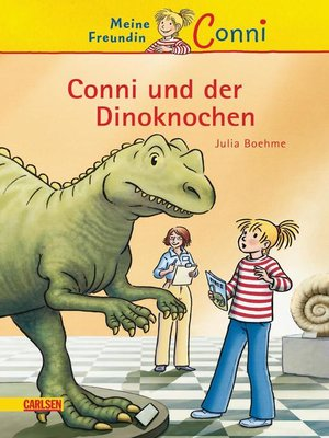 cover image of Conni-Erzählbände 14