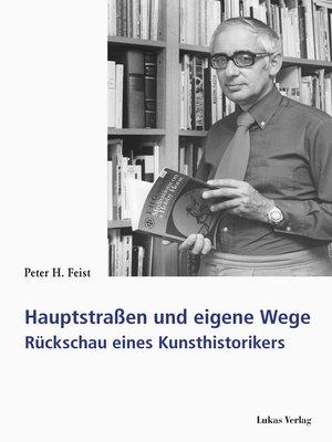 cover image of Hauptstraßen und eigene Wege