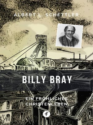 cover image of Billy Bray