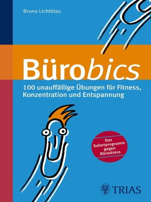 cover image of Bürobics