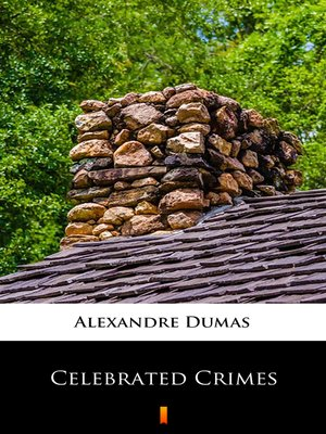 cover image of Celebrated Crimes
