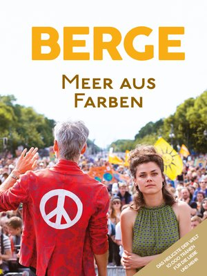 cover image of Meer aus Farben