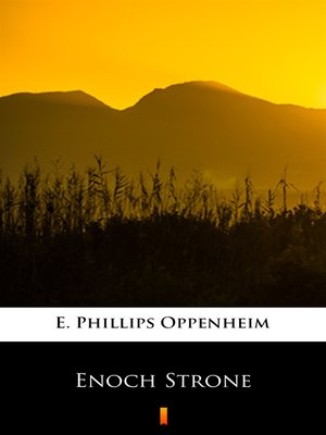 cover image of Enoch Strone
