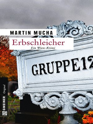 cover image of Erbschleicher