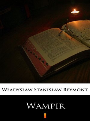 cover image of Wampir