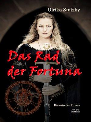 cover image of Das Rad der Fortuna