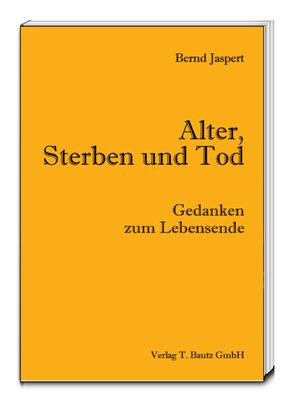 cover image of Alter, Sterben und Tod