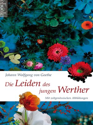 cover image of Die Leiden des jungen Werther (Nikol Classics)
