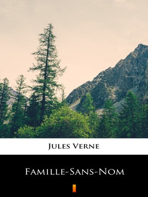 cover image of Famille-Sans-Nom