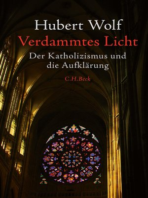 cover image of Verdammtes Licht