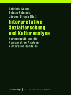 cover image of Interpretative Sozialforschung und Kulturanalyse
