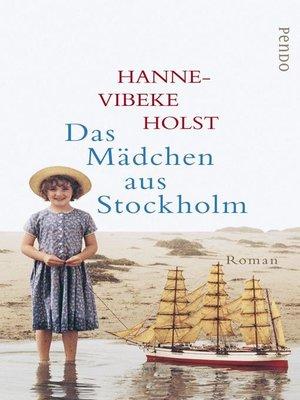 cover image of Das Mädchen aus Stockholm