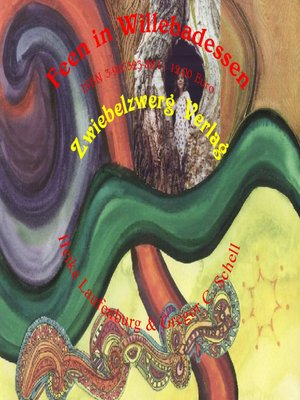cover image of Feen in Willebadessen