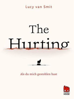 cover image of The Hurting