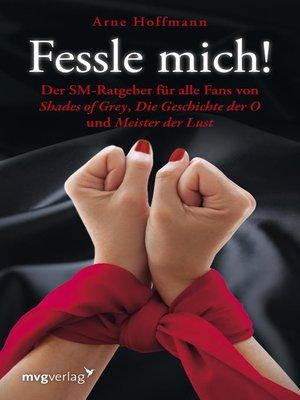 cover image of Fessle mich!