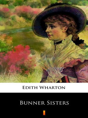cover image of Bunner Sisters