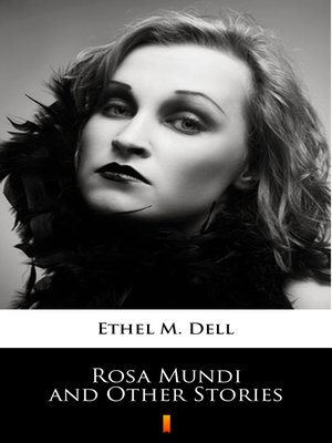 cover image of Rosa Mundi and Other Stories