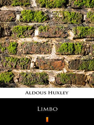 cover image of Limbo