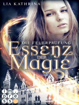 cover image of Essenz der Magie 2