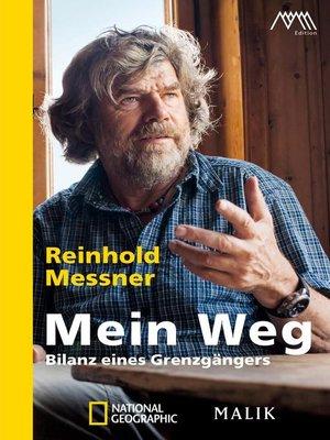 cover image of Mein Weg