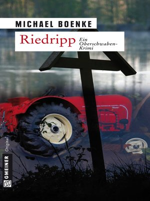 cover image of Riedripp