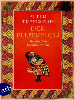 cover image of Der Blutkelch