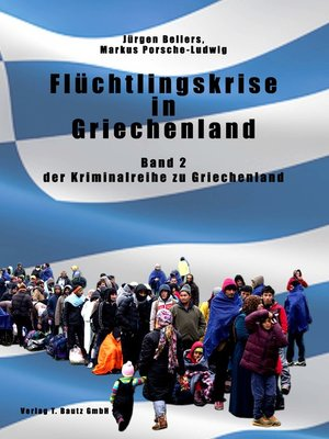 cover image of Flüchtlingskrise in Griechenland