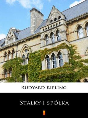 cover image of Stalky i spółka