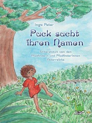 cover image of Puck sucht ihren Namen