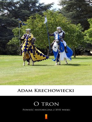 cover image of O tron