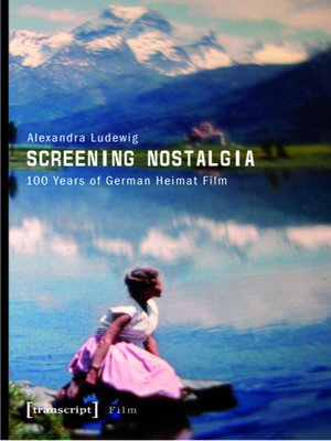 cover image of Screening Nostalgia