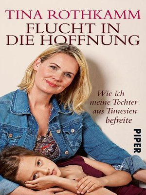 cover image of Flucht in die Hoffnung
