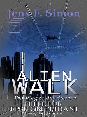 cover image of Hilfe für Epsilon Eridani  (ALienWalk 7)
