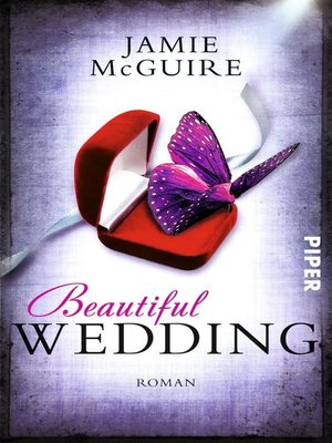 cover image of Beautiful Wedding