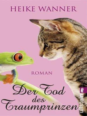 cover image of Der Tod des Traumprinzen