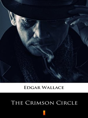 cover image of The Crimson Circle