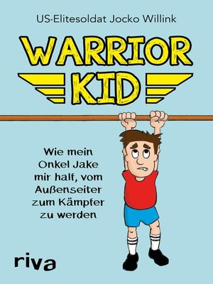 cover image of Warrior Kid