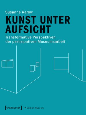 cover image of Kunst unter Aufsicht