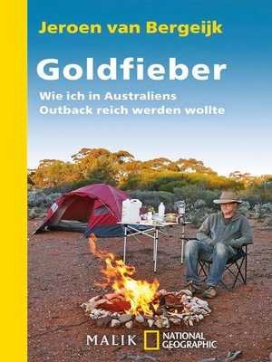 cover image of Goldfieber