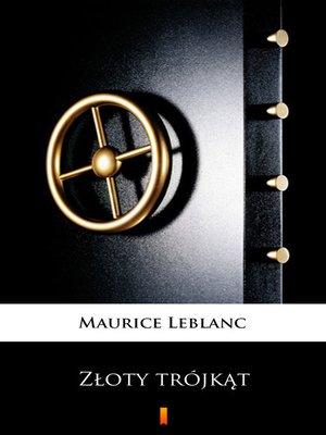 cover image of Złoty trójkąt