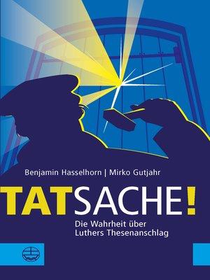 cover image of Tatsache!