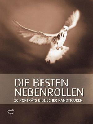 cover image of Die besten Nebenrollen