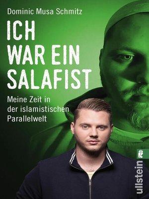 cover image of Ich war ein Salafist
