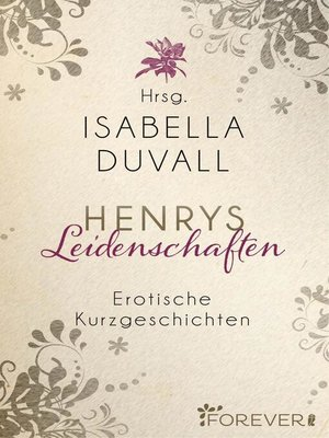 cover image of Henrys Leidenschaften