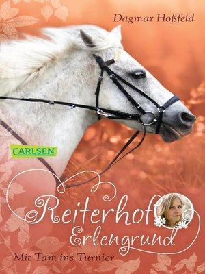 cover image of Reiterhof Erlengrund 3