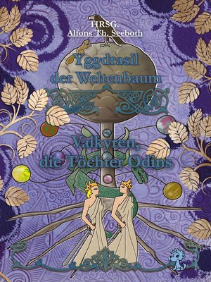 cover image of Yggdrasil der Weltenbaum
