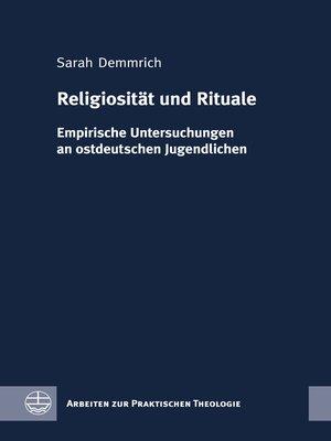 cover image of Religiosität und Rituale